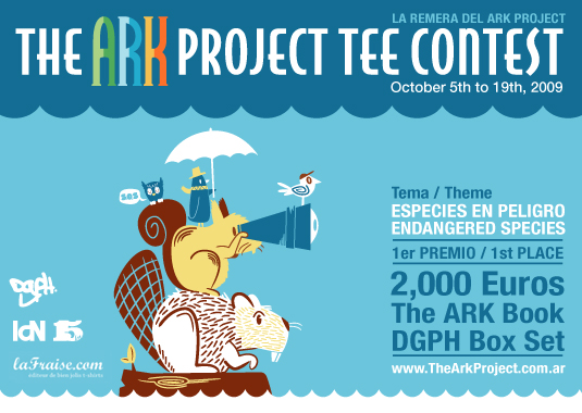 ark project